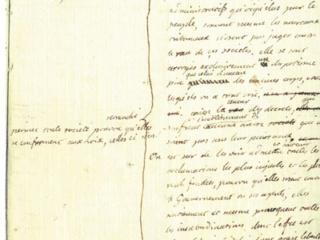 Déclaration de Louis XVI à tous les Français à sa sortie de Paris 20 juin 1791 55c8be10