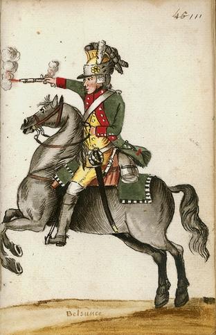 Mémoire du baron de Goguelat, sur les événements relatifs au voyage de Varennes 56e85510