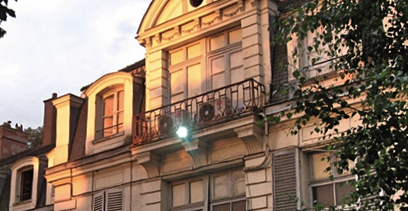 Brunoy ou la folie du Comte de Provence 63283210