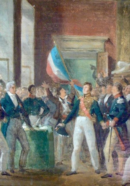 La cocarde tricolore française - Page 2 648ea510