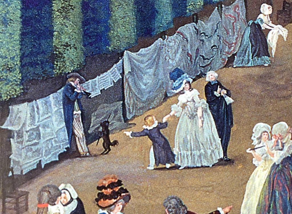 Une fête à St Cloud en 1788 6b7fca10