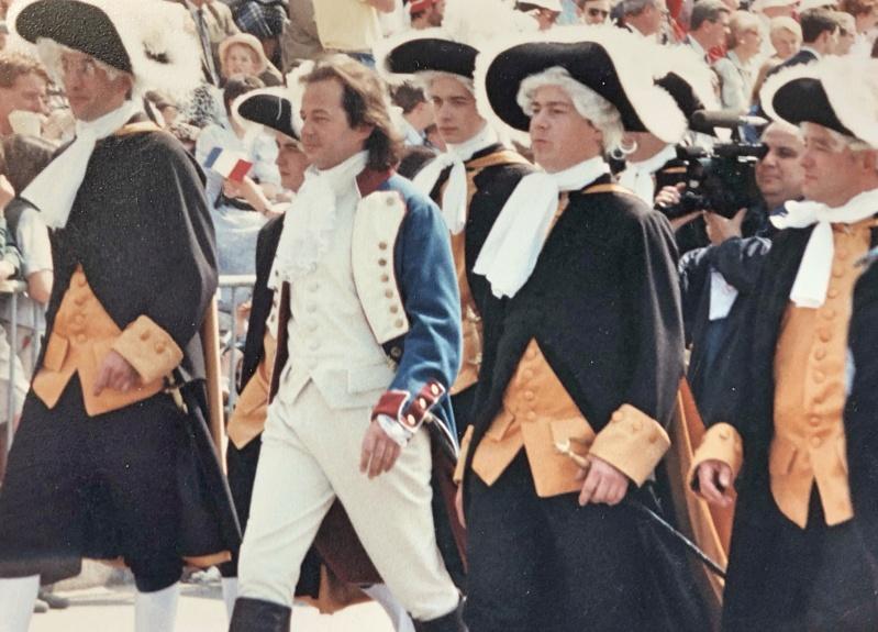 Le 5 mai 1789 : ouverture des Etats Généraux 70099310