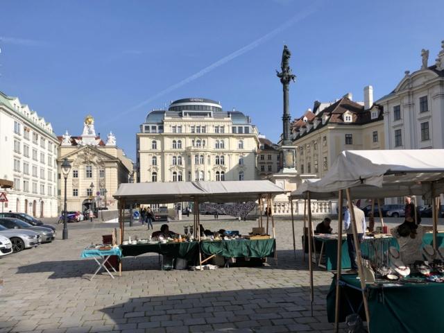 Retour de Vienne  71d48b10