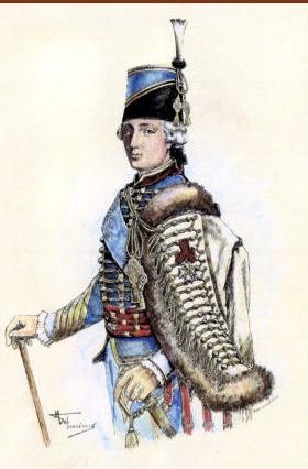 Mémoire du baron de Goguelat, sur les événements relatifs au voyage de Varennes 720e6110