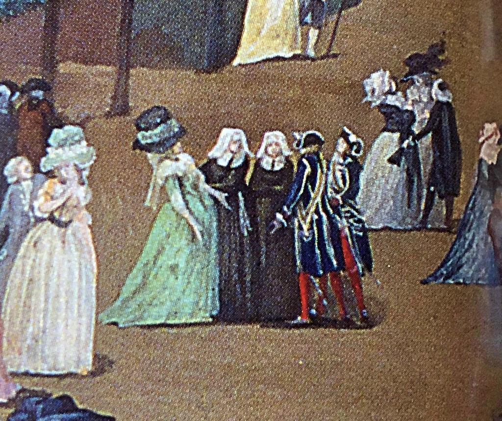 Une fête à St Cloud en 1788 7407bb10