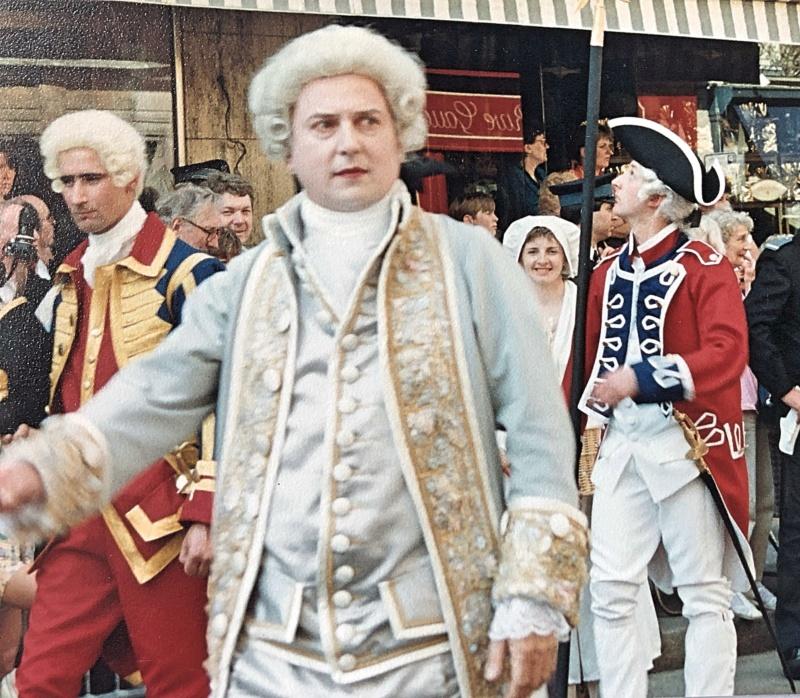 Le 5 mai 1789 : ouverture des Etats Généraux 77199910