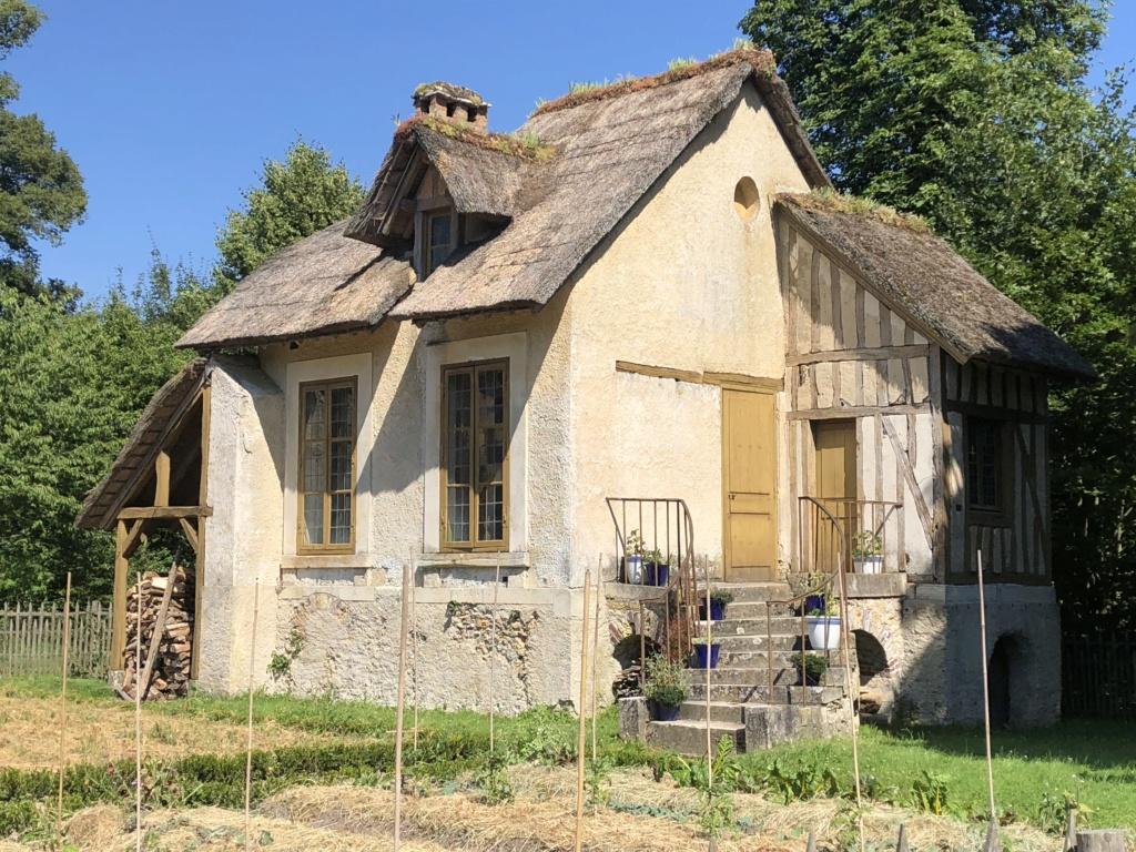 Le Boudoir du Hameau du Petit Trianon 7ac88810