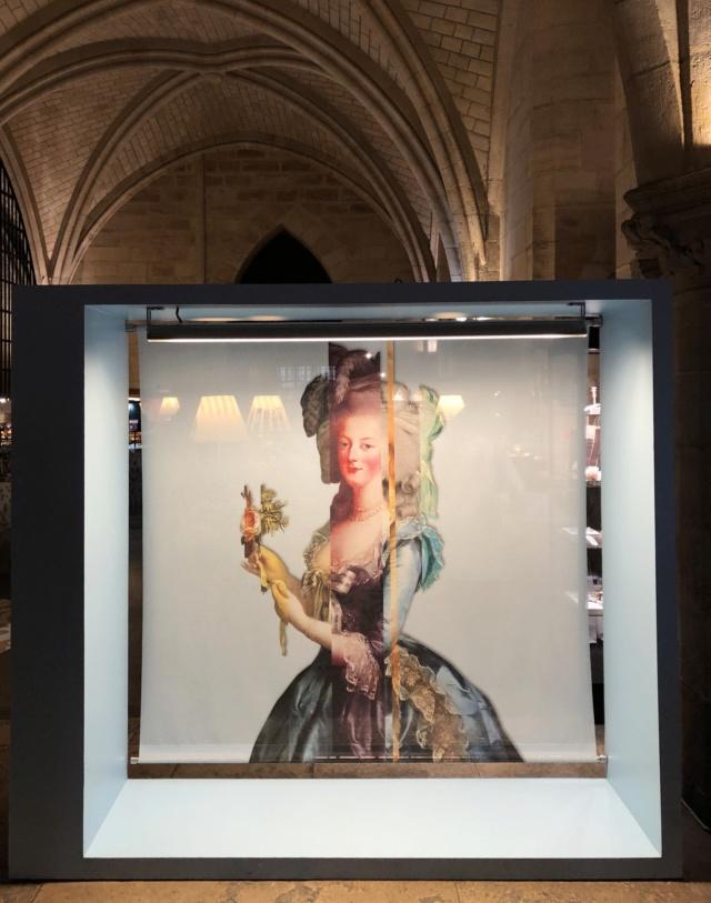 Exposition à la Conciergerie : Marie-Antoinette, métamorphoses d'une image  - Page 4 7adc4c10