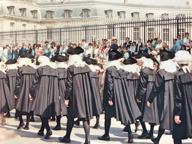 états généraux - Le 5 mai 1789 : ouverture des Etats Généraux 7b721e10