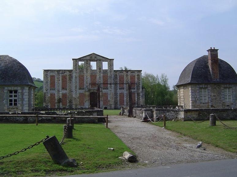 Le voyage de Louis XVI en Normandie 7e8d2d10