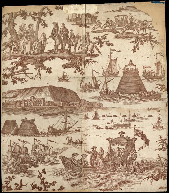 Le voyage de Louis XVI en Normandie 8def9910