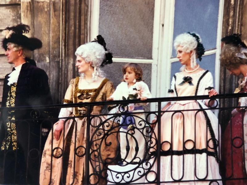 Le 5 mai 1789 : ouverture des Etats Généraux 95614010