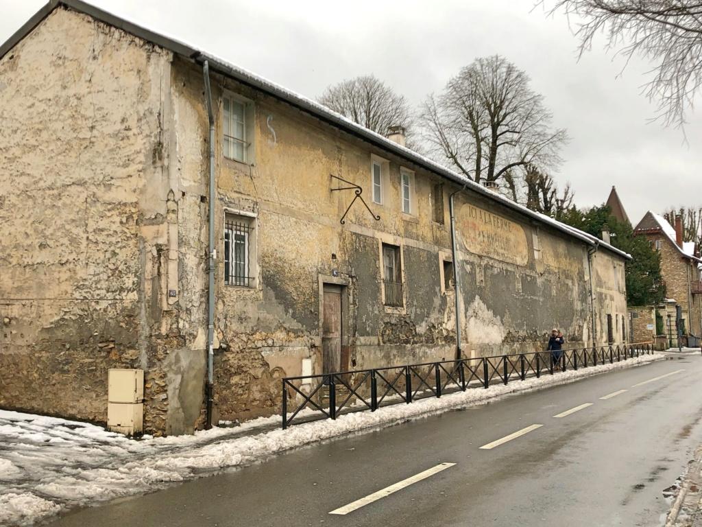 Château de Bellevue à Meudon - Page 3 95657110