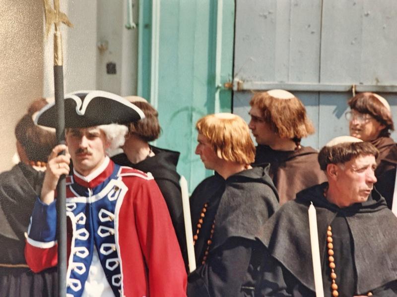Le 5 mai 1789 : ouverture des Etats Généraux 956cfd10