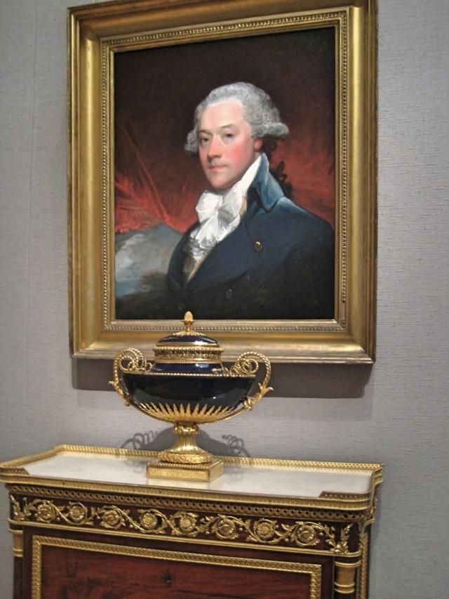 Vente Sotheby's, Paris : La collection du comte et de la comtesse de Ribes 99020610