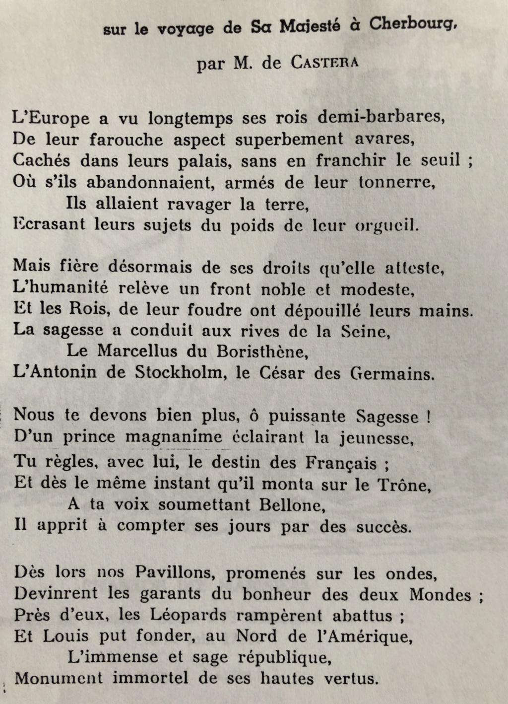 Le voyage de Louis XVI en Normandie - Page 2 9a536910