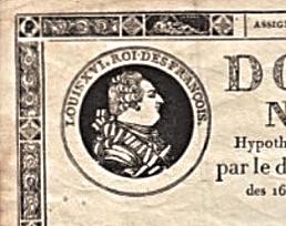 Varennes : Jean-Baptiste Drouet a-t-il reconnu Louis XVI grâce au profil du roi gravé sur une pièce de monnaie ?  A11d9410
