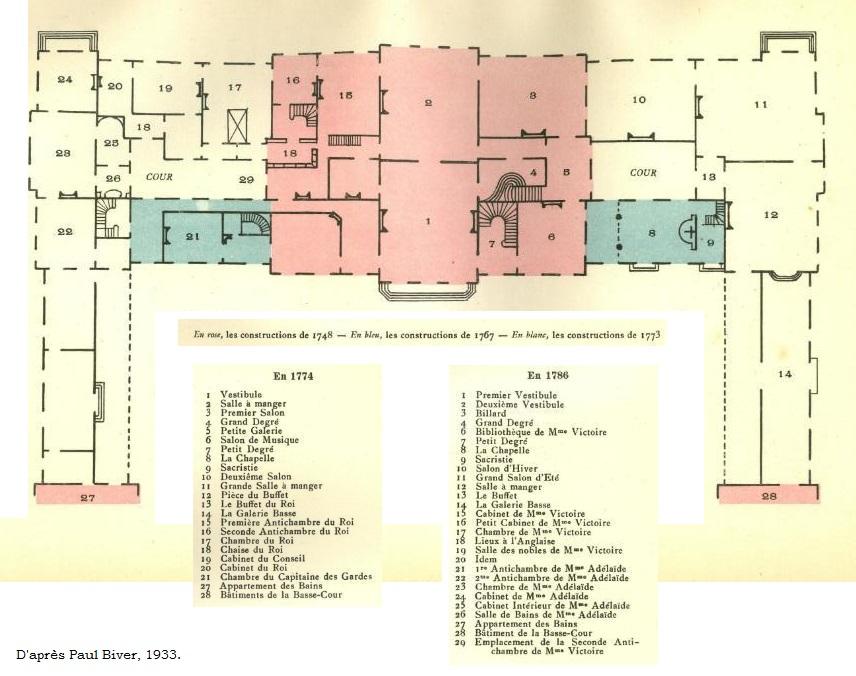 Château de Bellevue à Meudon A3c87f10