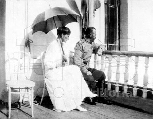 Il y a 100 ans, abdication du tsar Nicolas II A72dff10