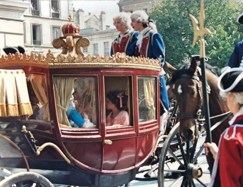 Le 5 mai 1789 : ouverture des Etats Généraux Acce1010