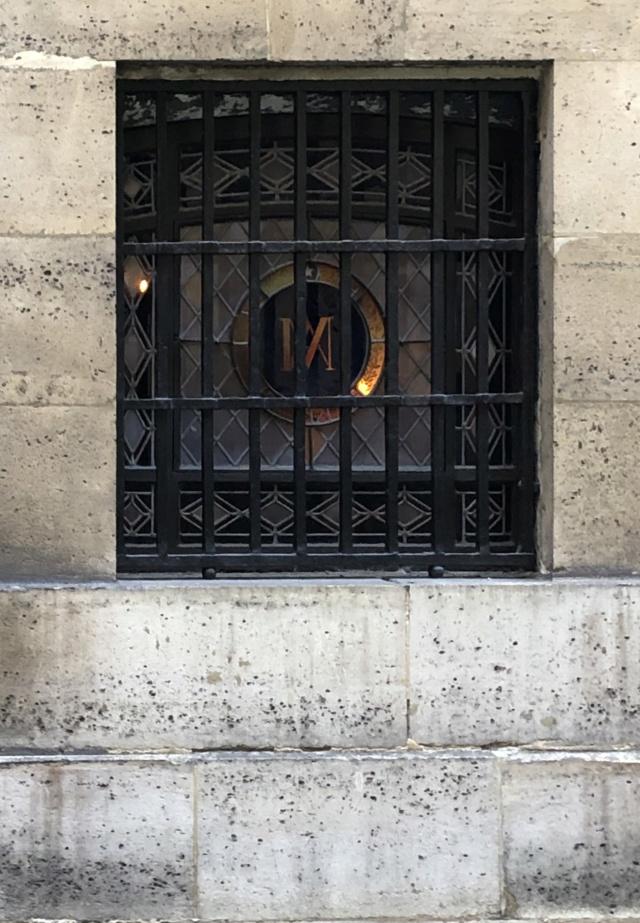 La cellule de Marie-Antoinette à la Conciergerie   - Page 6 Add2c810