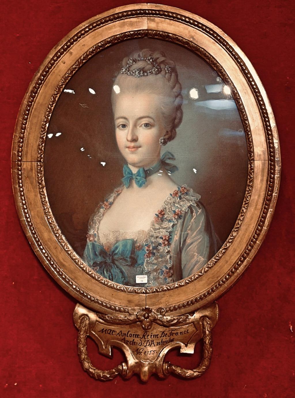 Les cadres français du XVIIIe siècle et leurs ornements Adf8fd10