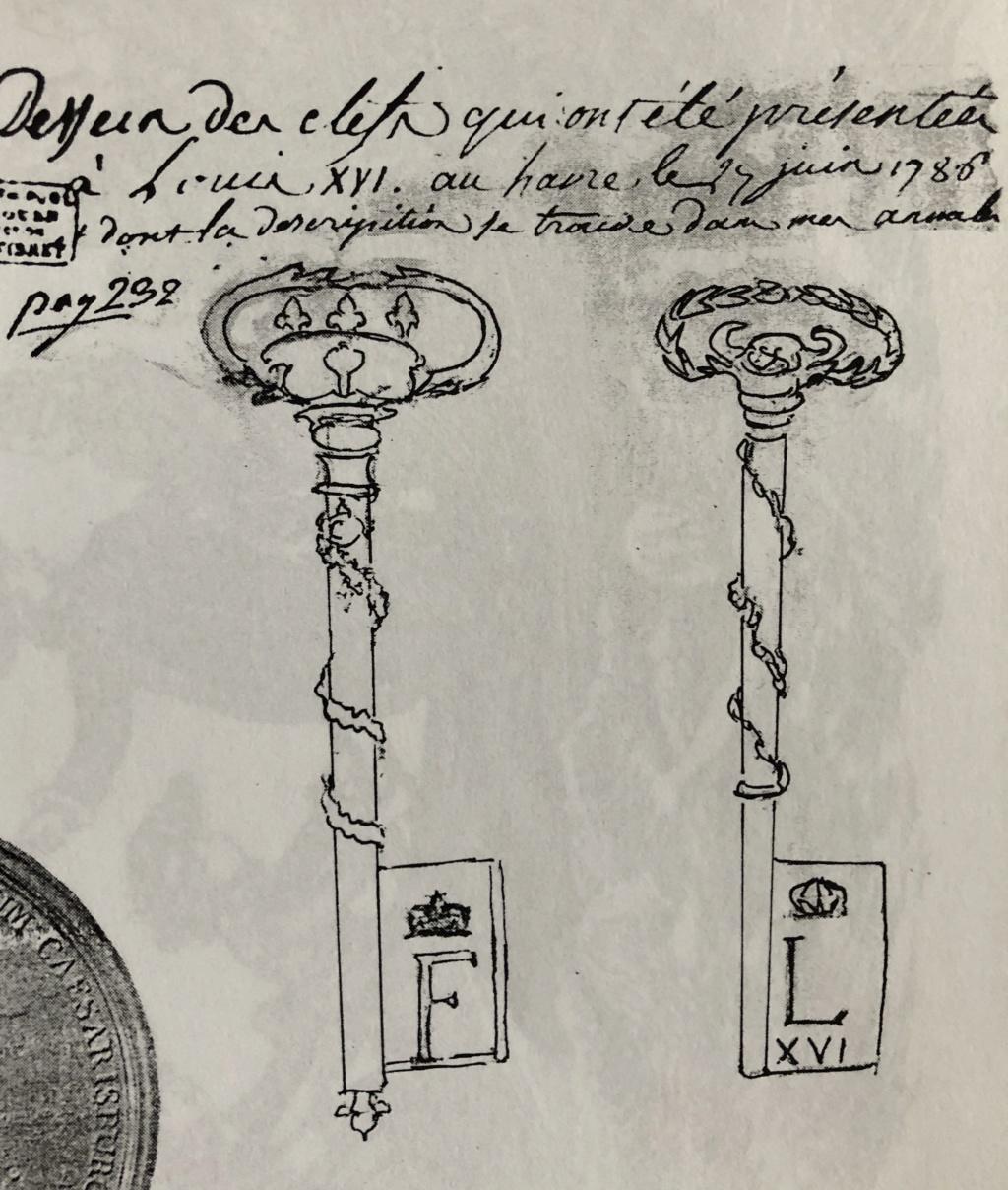 Le voyage de Louis XVI en Normandie - Page 2 B153a510