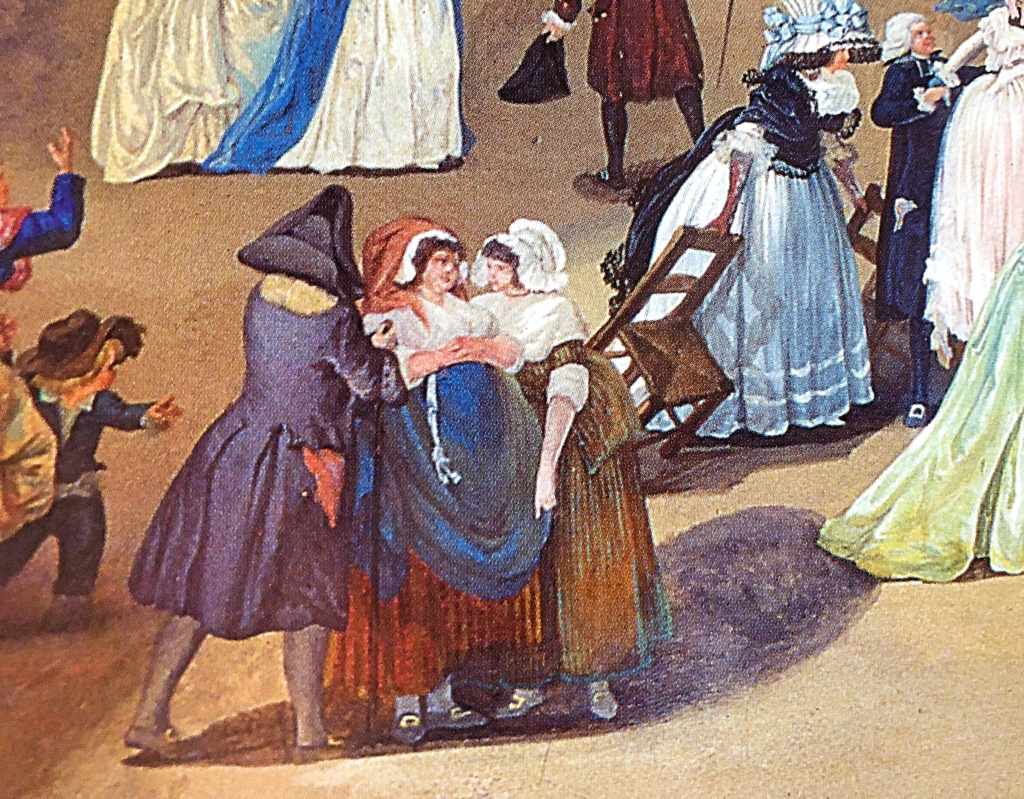 Une fête à St Cloud en 1788 Be985f10