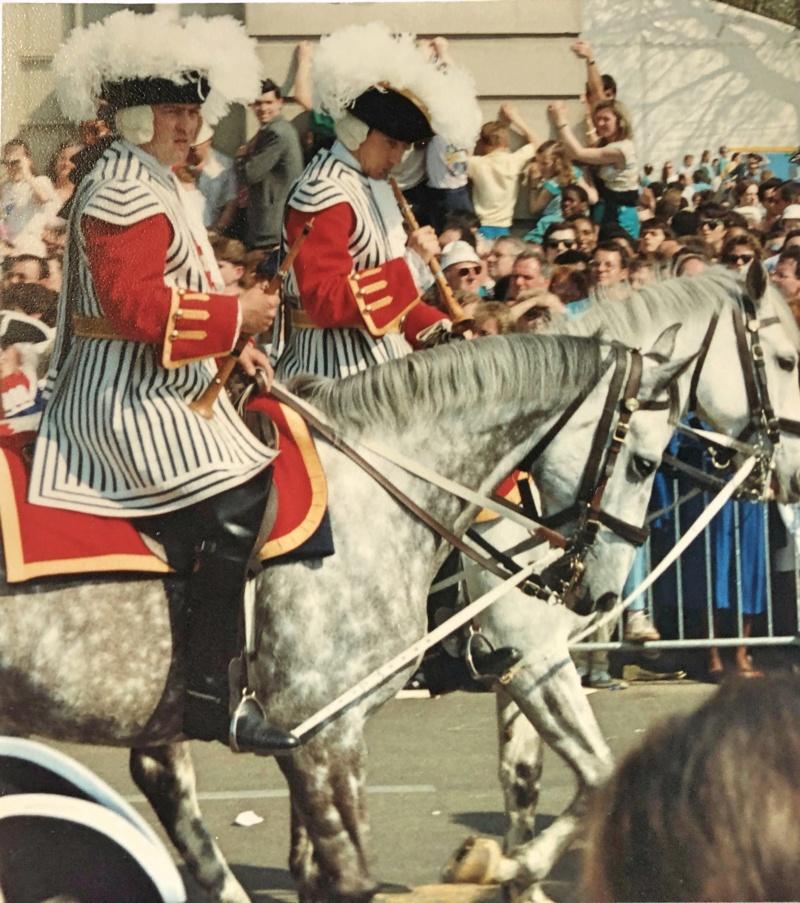 Le 5 mai 1789 : ouverture des Etats Généraux Bef5de10