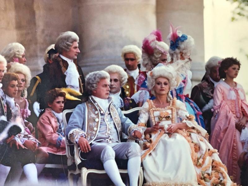 Le 5 mai 1789 : ouverture des Etats Généraux C30fe310
