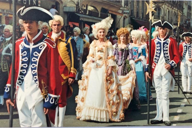 Le 5 mai 1789 : ouverture des Etats Généraux C8d44410