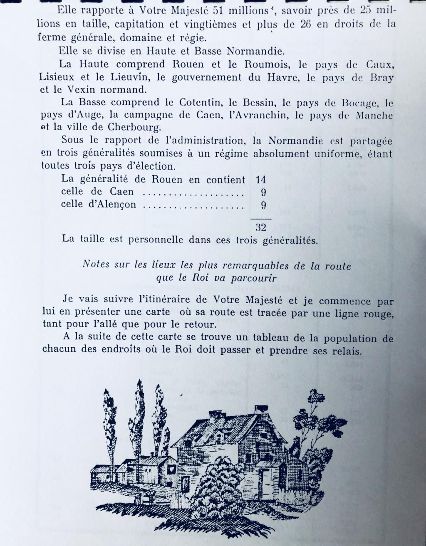 Le voyage de Louis XVI en Normandie - Page 2 Cde5e810
