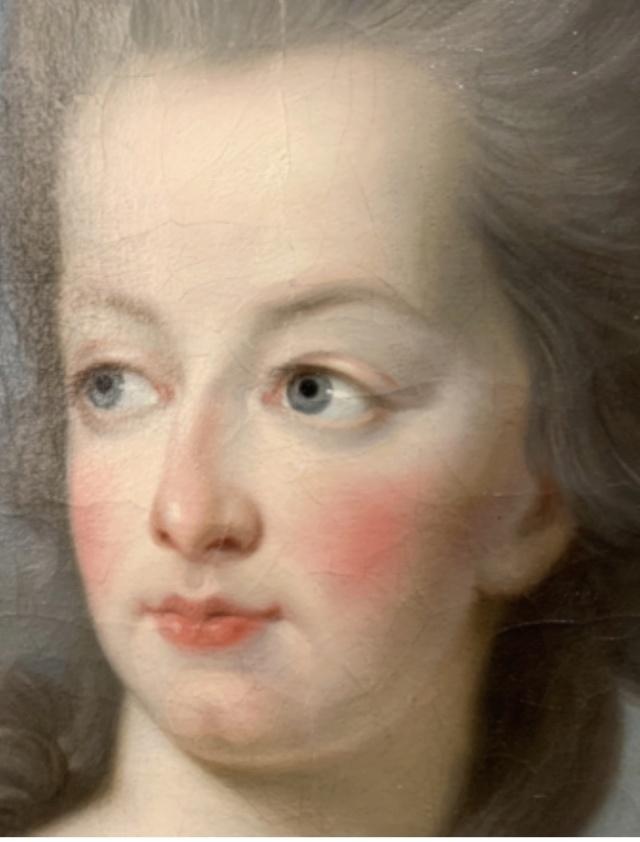 Marie-Antoinette ou l'éloge de la couleur ... - Page 4 D0795010
