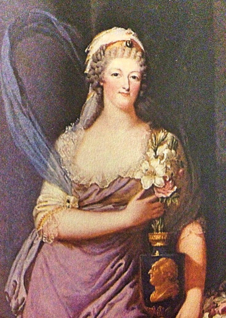 Le Forum de Marie-Antoinette : 5 ans, déjà !! D6ddae10