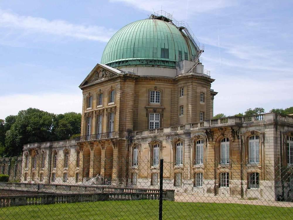 Le château de Meudon D7146f10