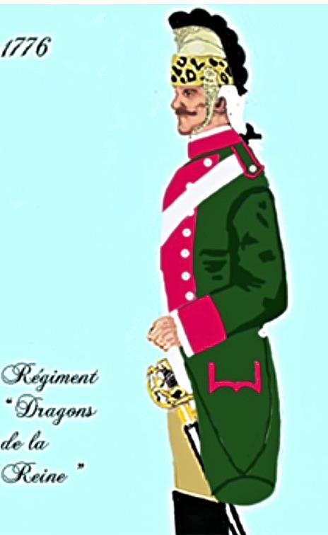 Mémoire du baron de Goguelat, sur les événements relatifs au voyage de Varennes F8f00910