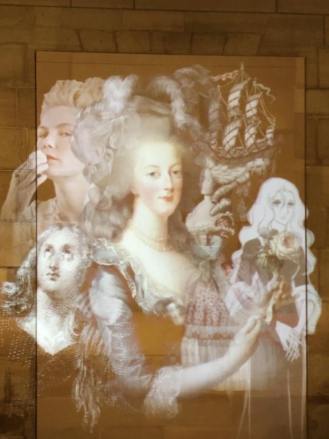 Exposition à la Conciergerie : Marie-Antoinette, métamorphoses d'une image  - Page 4 Fb246610