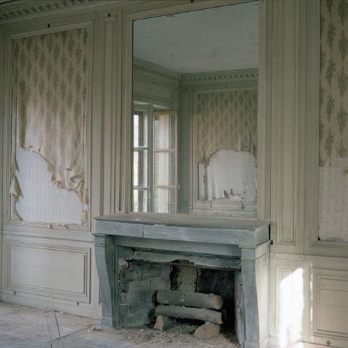 Le Boudoir du Hameau du Petit Trianon Fd6a0310