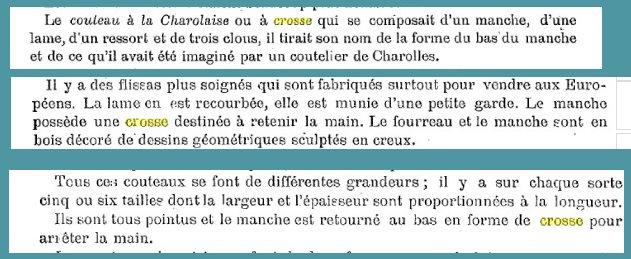 Couteau de Châtellerault - Page 3 Page10