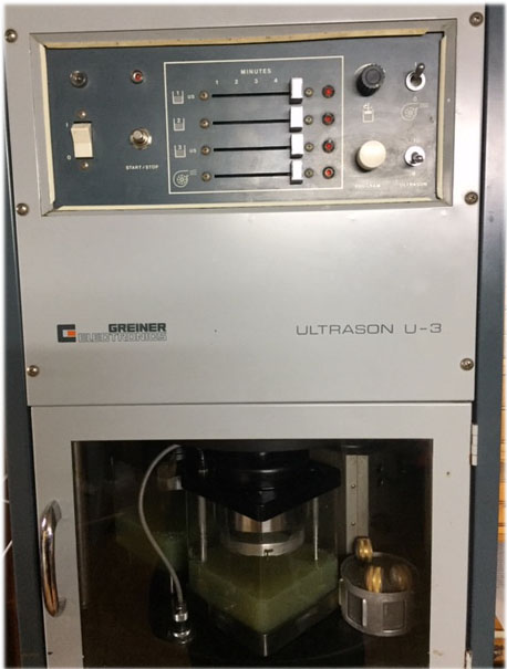 Informations techniques sur nettoyeur ultrason SVP - Page 3 Machin10