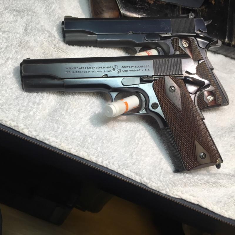 Bon je voulais vous montrer une partie de mes gun, bonne lecture les boys Img_1515