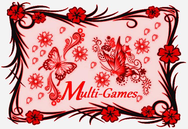 Multi-Games Online