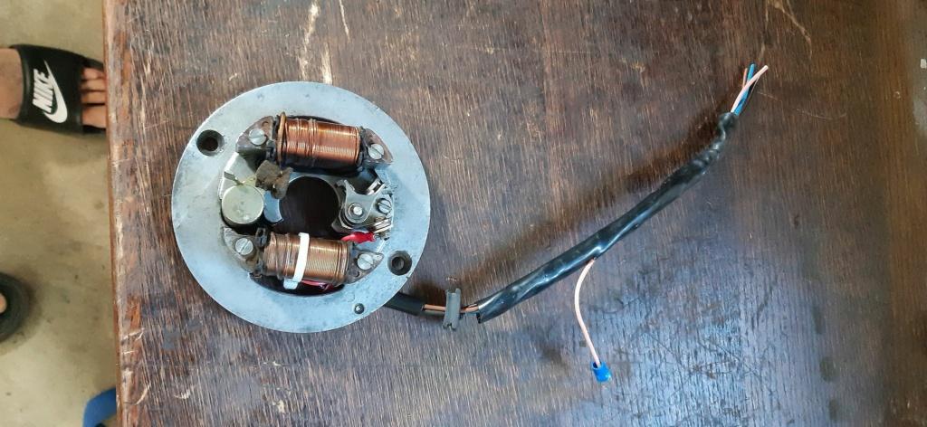 Batterie  Stator13