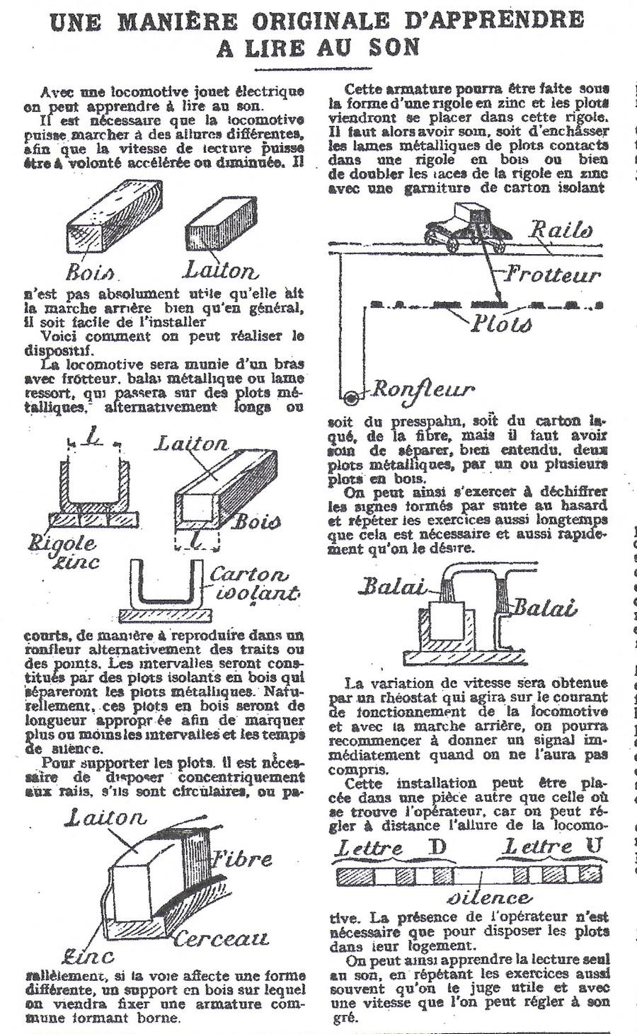 LA SPÉCIALITÉ DE RADIO - Page 11 11_oup10