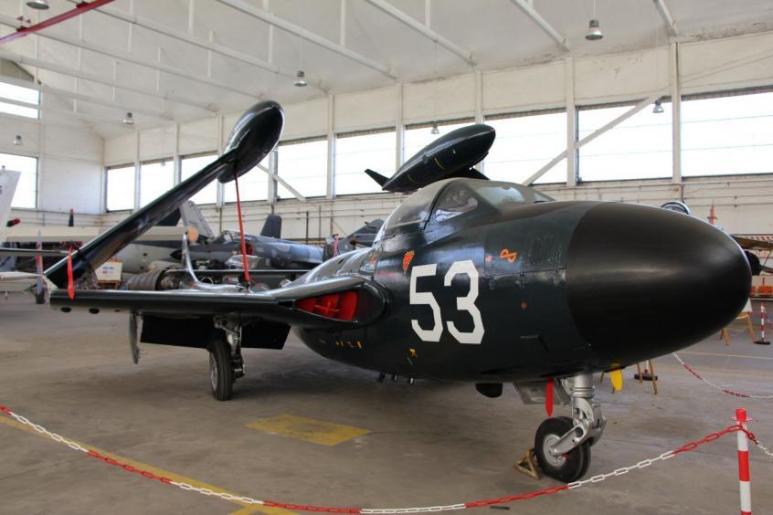 [ Les Musées en rapport avec la Marine ] Musée de l'Aeronautique Navale de Rochefort - Page 14 20180915