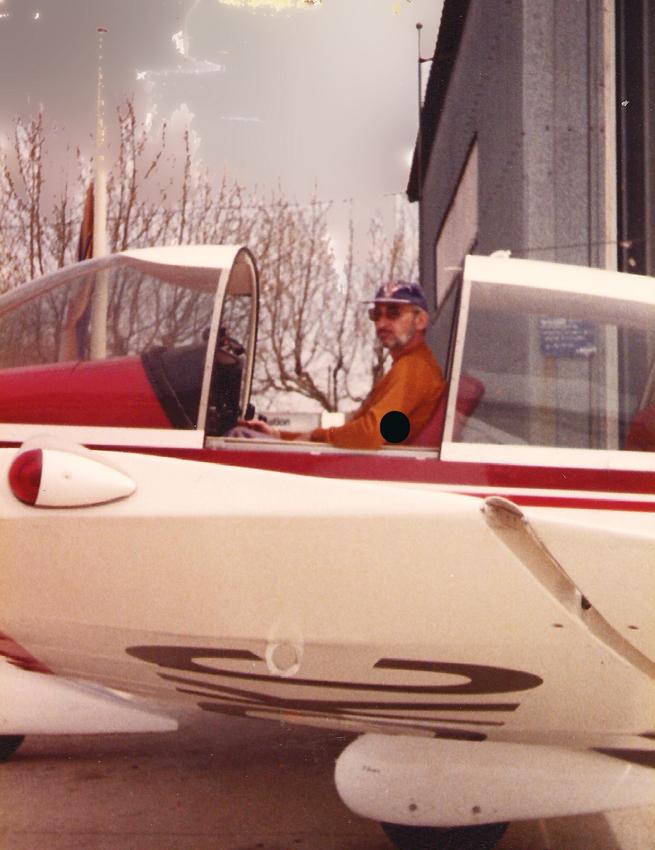 [ Aéronavale divers ] Quel est cet aéronef ? - Page 37 A4410