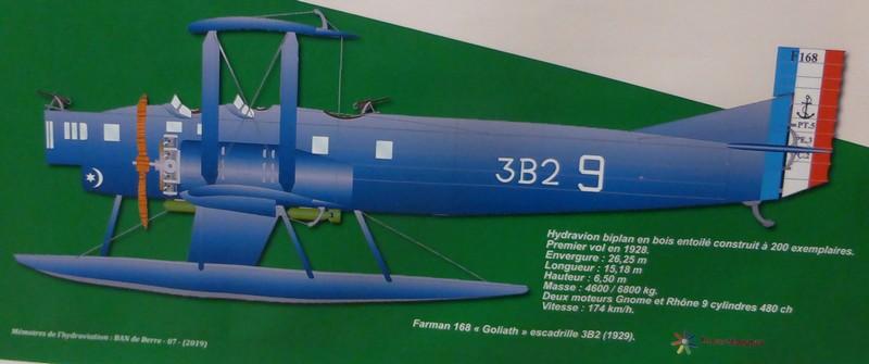 [ Aéronavale divers ] Exposition conférence sur la BAN de Berre - Page 2 Jjmm110