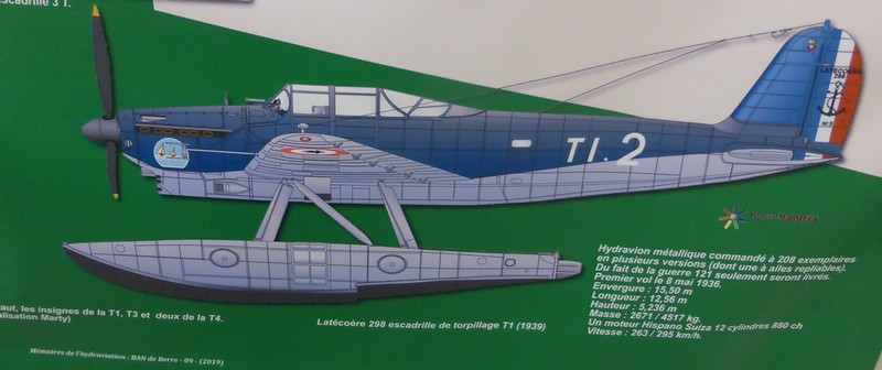 [ Aéronavale divers ] Exposition conférence sur la BAN de Berre - Page 2 Jjmm210