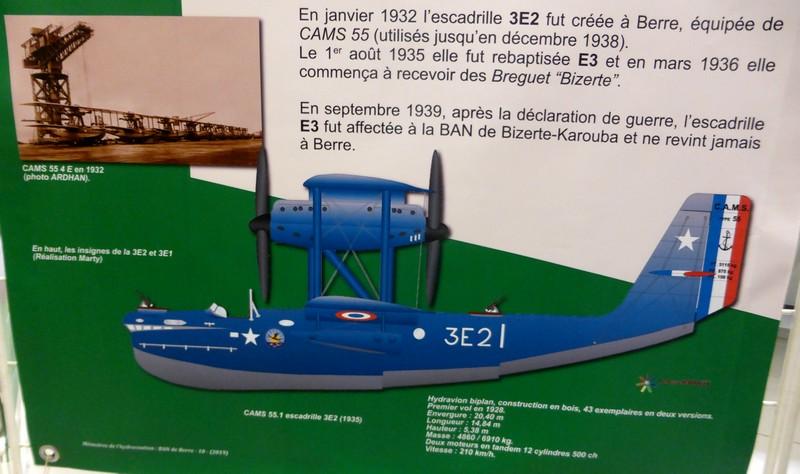 [ Aéronavale divers ] Exposition conférence sur la BAN de Berre - Page 2 Jjmm410