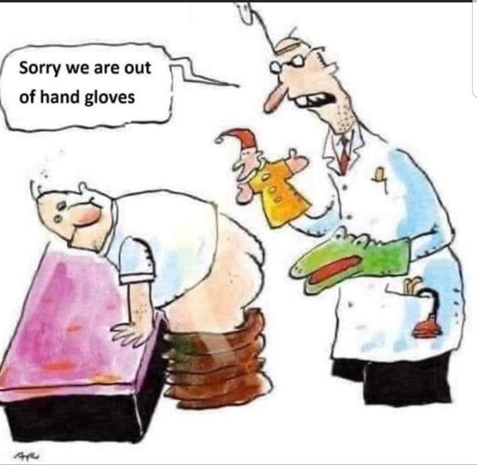 Gloves 90442710